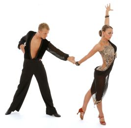 Couples5 dance instruction with a personal touch line dancing - Latin American Improvers Level Two September 2017 99 00 Intermediate Ballroom Lessons