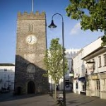 Newton Abbot Clocktower