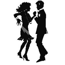 Danceworks Devon logo