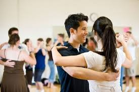 Beginner Ballroom Lessons