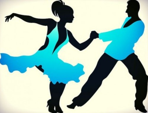 Ballroom & Latin American mini course