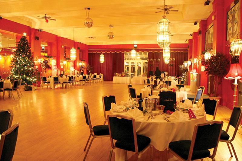 Atlantic Hotel Newquay - Ballroom