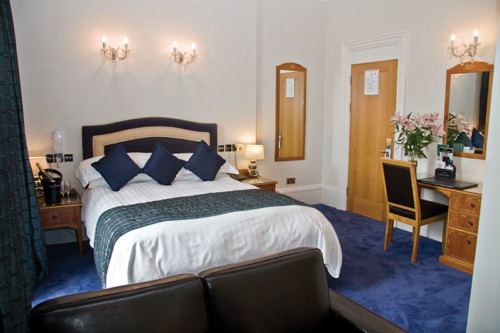 Atlantic Hotel Newquay - Bedroom 2