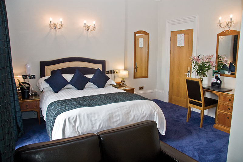 Atlantic Hotel Newquay - Bedroom 2