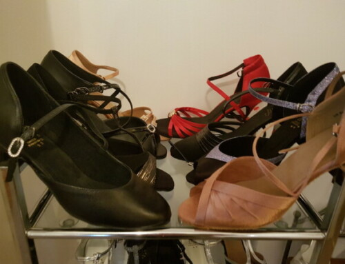Ladies Dance Shoe Sale