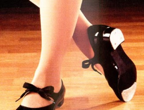 Tap dancing for adult beginners