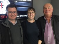 BBC radio devon - Danceworks