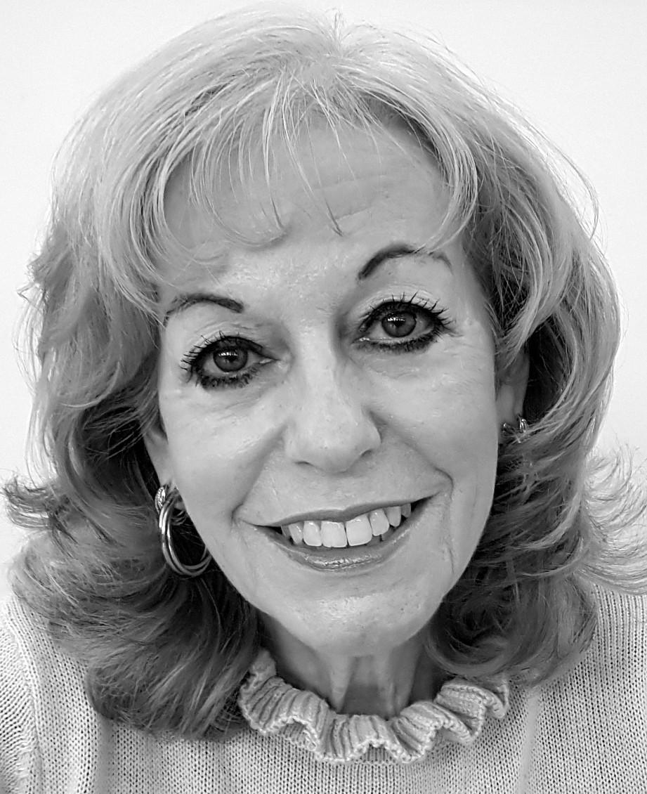 Pauline Mason