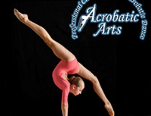 New Acro Arts class