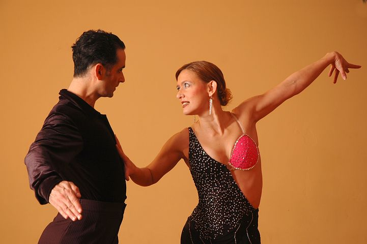 latin dance resources