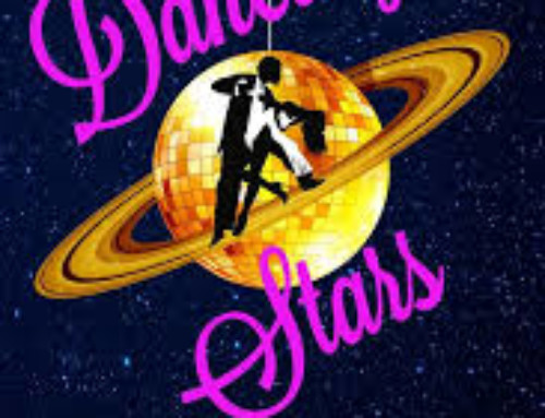 Dancing Stars with Rowcroft Hospice