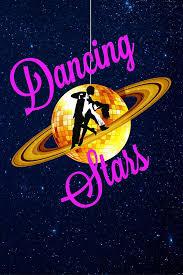 Rowcroft dancing stars